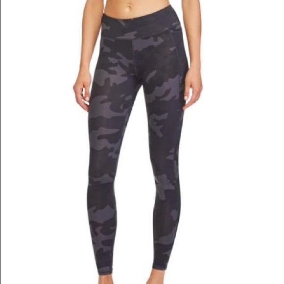 25f0cb09f2e643 Polo by Ralph Lauren Pants | Camo Print Workout Leggings | Poshmark